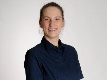 Kieferorthopädin Dr. Isabell Schmidt