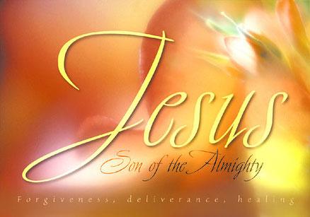 Jésus est le chef des anges, il est à la tête de l'armée céleste, c'est à lui que Dieu a donné tout pouvoir au ciel et sur la terre. Jésus va régner au nom de son Père et rétablir sa Souveraineté Universelle..