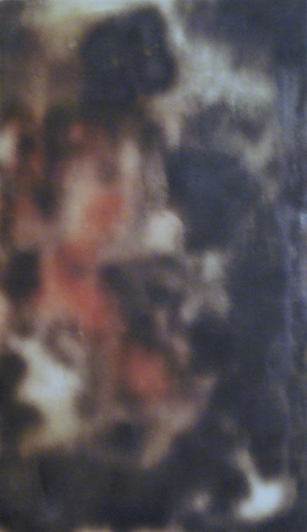 Acryl auf Holz, 58x98, 2016