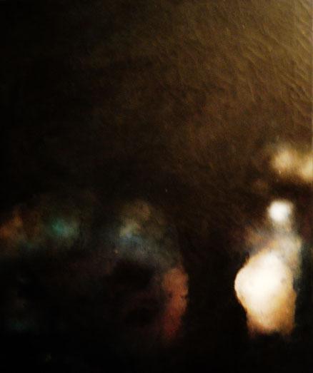 Acryl auf Leinwand, 80x80, 2015