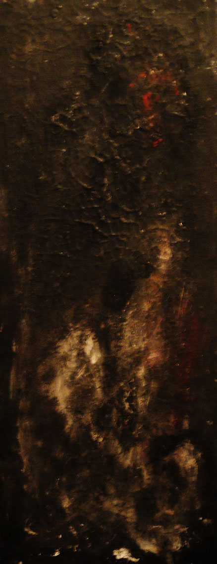 Acryl auf Leinwand, 80x50, 2016