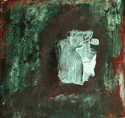 Acryl auf Leinwand, 40x40, 2013