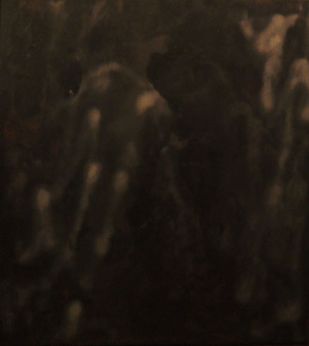 Acryl auf Leinwand, 50x50, 2017