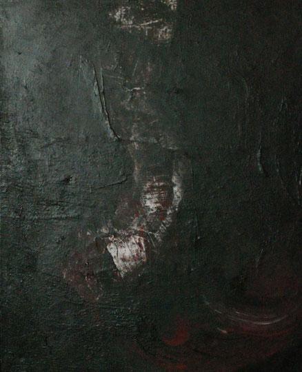 Acryl auf Leinwand, 60x50, 2014