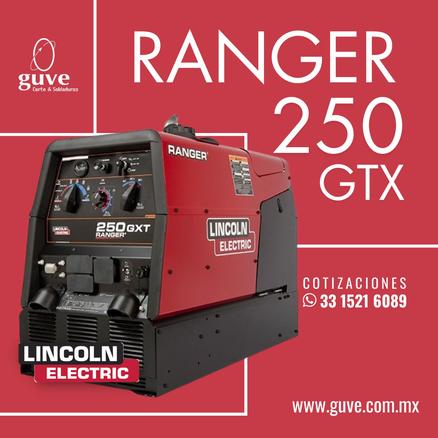 Ranger 250