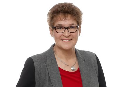 Martina Fricke, Inhaberin von Modernes Marketing