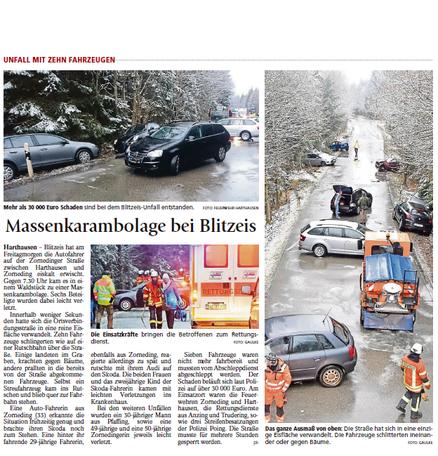 Quelle: Münchner Merkur (Landkreis München)
