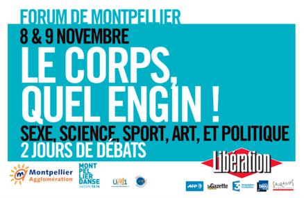 Forum de Montpellier Libération Prouvost Elizabeth Photographe