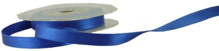 satin ribbon, various colours & widths