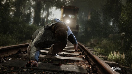 Review zu The Vanishing of Ethan Carter