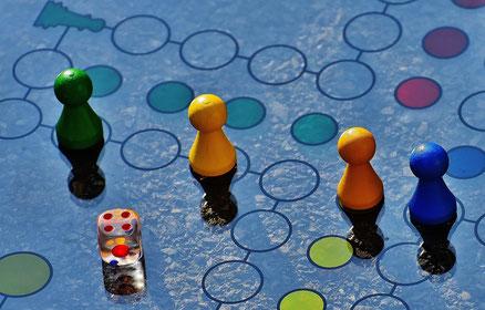 Gute Brettspiele als Online Casino Games