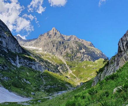Stockhorn, Südgrat, fünf Türme, Ostgrat, Baltschieder, Baltschiedertal, Wallis, Stockhornbiwak, Hochtouren, Himmelsleitern, Bergtouren, Klettern, Granit