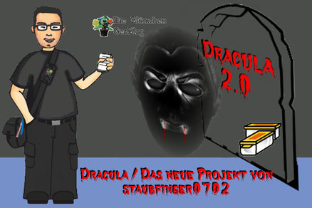 Teaser Dracula, der neue Cache von Staubfinger0702