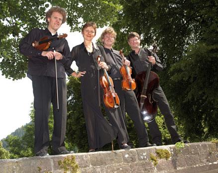 Quartett(o)  Freiburg