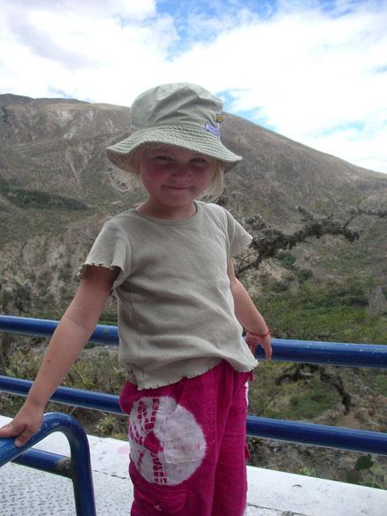 Familienurlaub in Peru_ Kleine Entdecker auf Tour