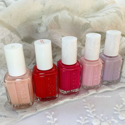 hubby for dessert collection essie, worth the wait, happy wife happy life, brides no grooms, tying the knotie, hubby for dessert