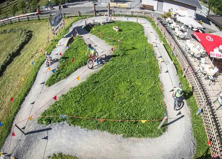 © TVB SaLe & Leoganger Bergbahnen/Artisual.at Moser Peter