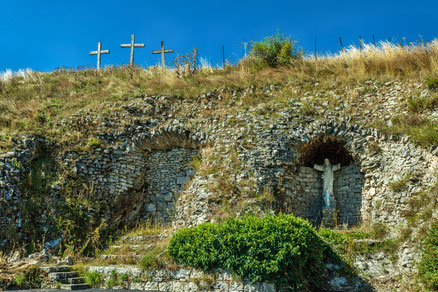 Castiglione Messer Marino, Abruzzo