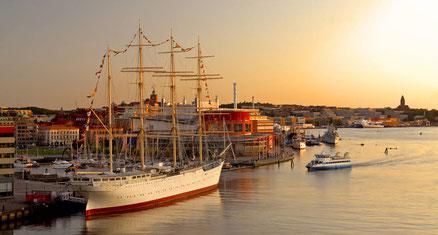 Göteborg, Bild: © Imagebank.sweden.se, Göran Assner