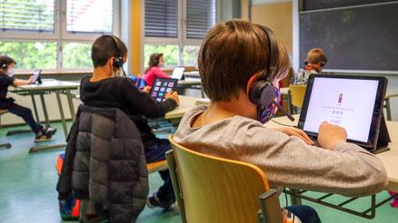 Foto: Jakob-Wassermann-Schule