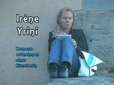 Irène Yrini Röthlisberger