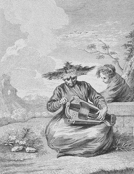 Musicien. Hélène Belevitch-Stankevitch : Le goût chinois en France au temps de Louis XIV. — Jouve et Cie, Paris, 1910