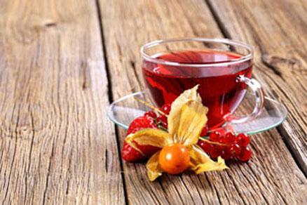 Il tè, saggezza naturale presso l'erboristeria L'Altea a Roma