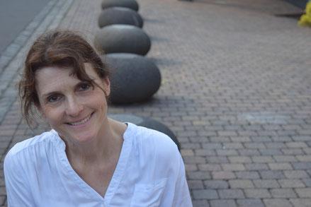 Birgit Larcher, wach geküsst, Upcycling Taschen & Säckel, Hachenburg