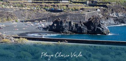 La Palma Strände | Beaches