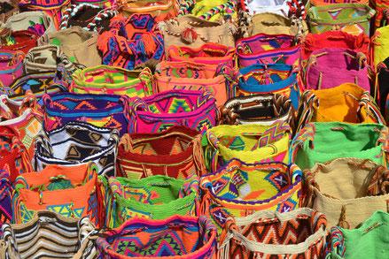Artesanía Wayúu