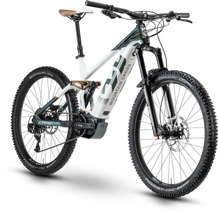 Husqvarna Mountain Cross MC5 - 2020