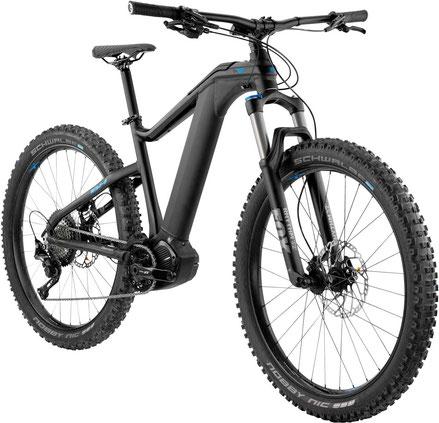 BH Bikes X-Tep Pro-S - 2020