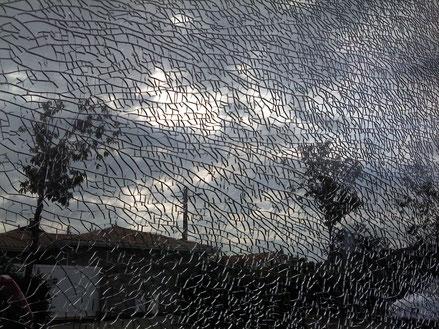 Puzzle : incivisme © Christian Coulais