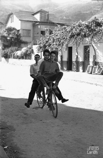 1958-Quiroga-3bicicleta-Carlos-Diaz-Gallego-asfotosdocarlos.com