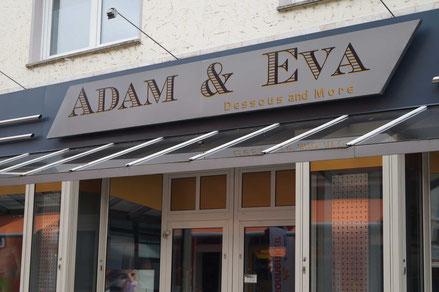 Adam Und Eva Schwandorf