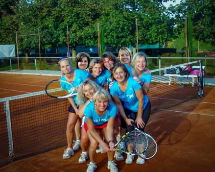 Doris Bläsi-Loos, Petra Hund, Brigitte Herzinger, Steffi Dollt, Susanne Weisner, Ute Reichling, Klara Schwarz, Antje Laschitza, Regina Hock