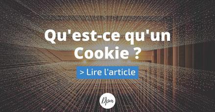 Article suivant qu'est ce qu'un cookie ?