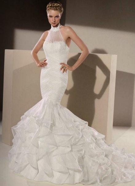 Robe de mariée Divina Sposa 2015