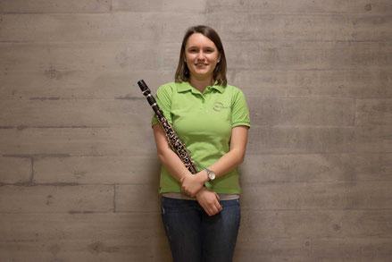 Katharina Sigg (Vizejugendreferentin)