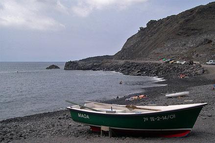 Fuencaliente, La Palma