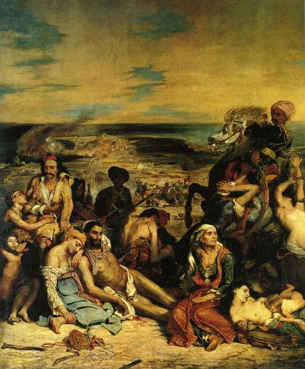 courant-peinture-orientalisme
