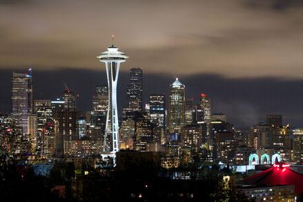 Seattle WA Markus Ritzmann Photography