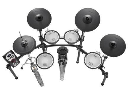 Roland TD-11 KVSE V-Drum Set Elektronisches Schlagzeug E-Drum
