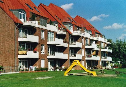 Kapitalanlage-Immobilie