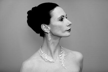 © Claudia Prieler. Jewelry: A. E. Köchert