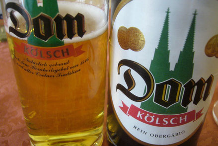 Cologne top things to do - Breweries - Copyright  pouvana