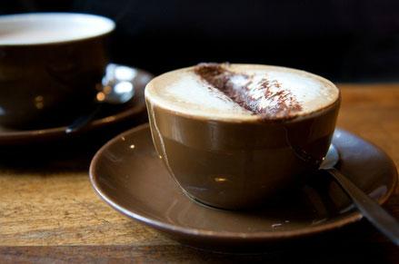 Reykjavik top things to do - Coffee - Copyright  Keith Marshall