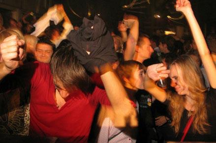 Reykjavik top things to do - Nightlife - Copyright  Rene Passet