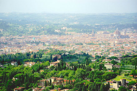 Florence top things to do - Fiesole