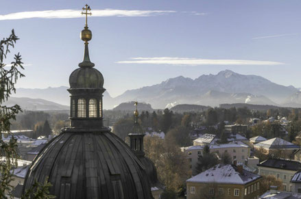 Salzburg top things to do - The City  - Copyright  Markus U.